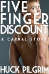 Five Finger Discount Cover