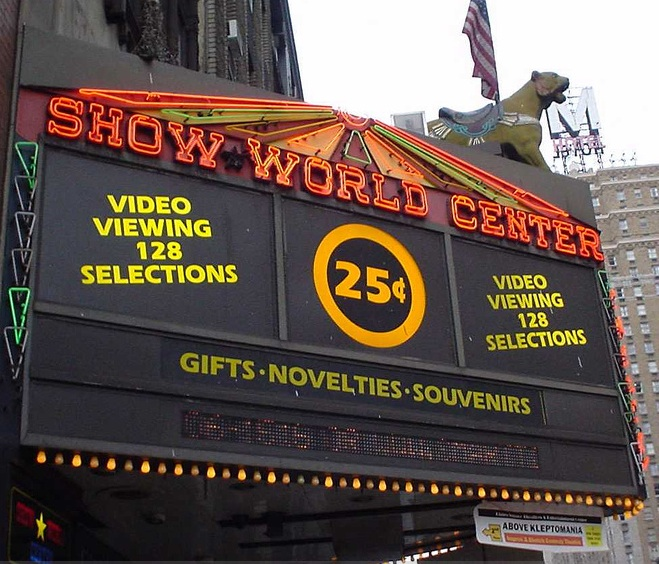 Show World Center